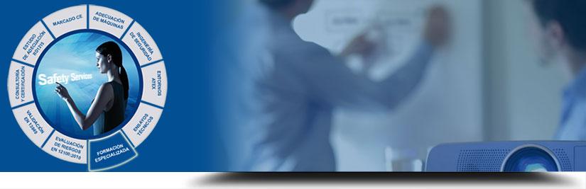 JTT Jornadas técnicas y conferencias sobre Ingeniería de Seguridad